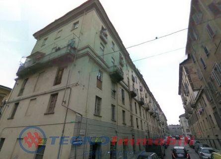 Bilocale Torino Via Carlo Noè 1