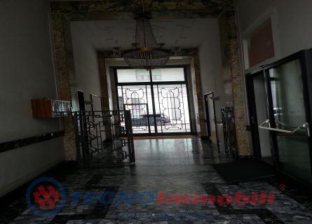 Bilocale Milano Via Boscovic 1