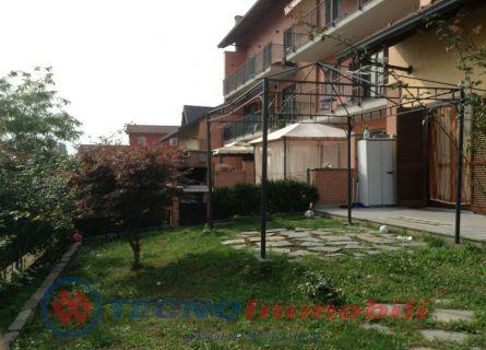 Villa a Schiera in vendita a Brandizzo, 4 locali, prezzo € 282.000   PortaleAgenzieImmobiliari.it