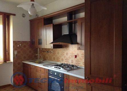 Appartamento in affitto a Ciriè, 2 locali, prezzo € 400 | Cambio Casa.it