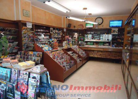 Attività / Licenza in vendita a Aosta, 2 locali, prezzo € 225.000 | Cambio Casa.it