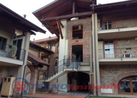 Affitto appartamento san maurizio canavese 55 mq for Affitto appartamento