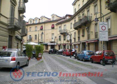 Affitto appartamento torino centro 55 mq tecnoimmobili for Borgo dora torino