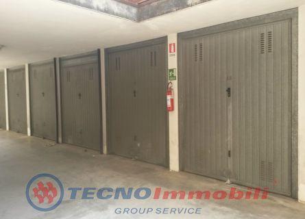 Garage/Box auto via Goito , Settimo Torinese - TecnoimmobiliGroup
