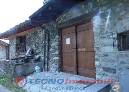 Bilocale Aosta Porossan 2