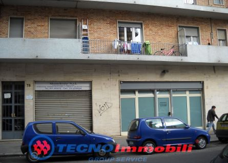 Bilocale Torino Via Salbertrand 2
