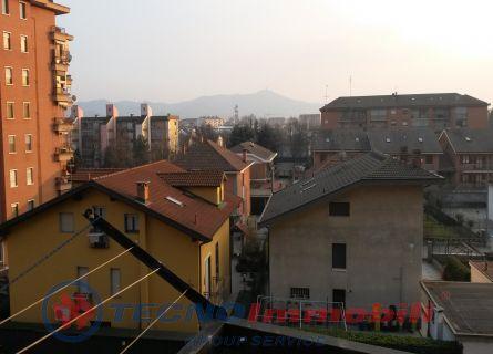 Bilocale Settimo Torinese Via Villafranca 2