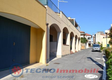 Bilocale Boissano Via Bernardella 2