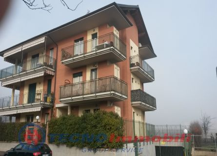 Bilocale Chieri Via Gobetti 2