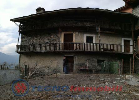 Rustico/Casale Frazione Arbetey, La Salle - TecnoimmobiliGroup