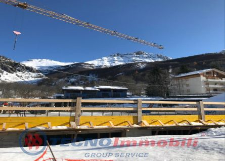 Baita/Chalet/Trullo Via Almellina, Limone Piemonte - TecnoimmobiliGroup