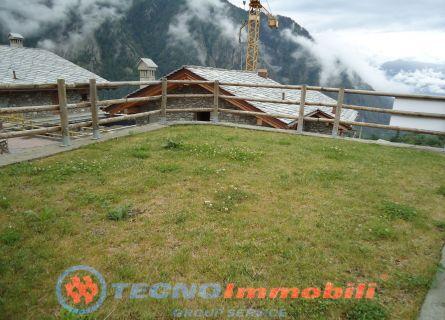Bilocale Aosta  2
