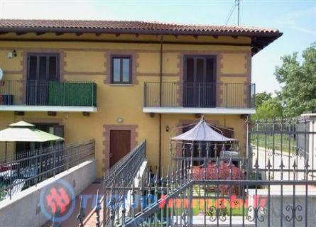 Bilocale Pianezza Via Druento 2