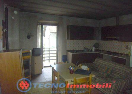 Bilocale Corio Via Reg. Molino Avv 2