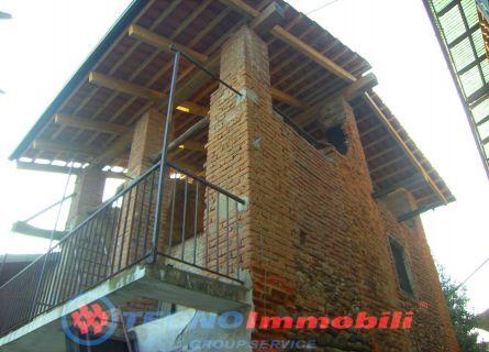 Bilocale Vauda Canavese Via Monterosa 2