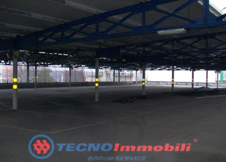 Garage/Auto silos c.so roma, Moncalieri - TecnoimmobiliGroup