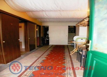 Villa Bernezzo foto 2