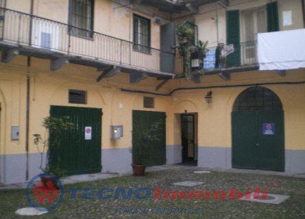 Bilocale Torino Corso Cairoli 2