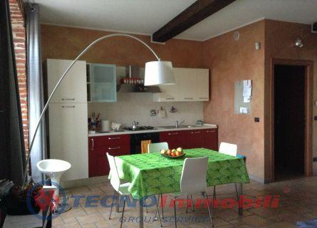 Bilocale San Maurizio Canavese Via Canonico Maffei 3
