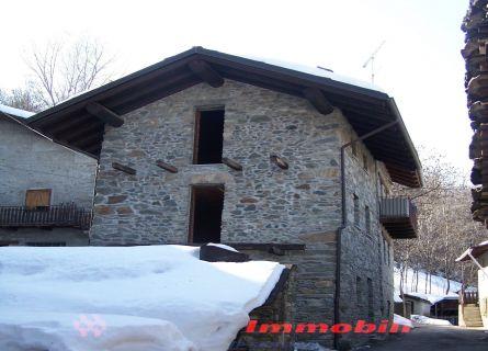 Casa indipendente Frazione Rean, Saint-Marcel - TecnoimmobiliGroup