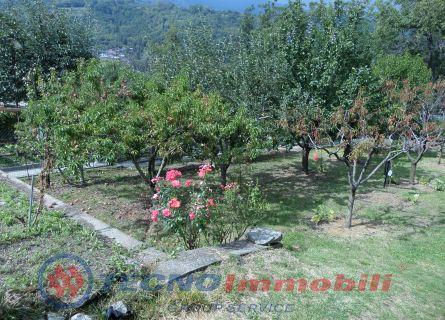 Bilocale Aosta Porossan 3