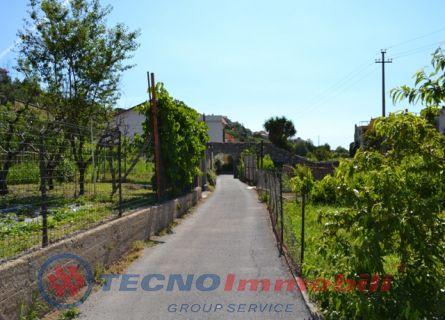 Bilocale Toirano Via Varatella 3