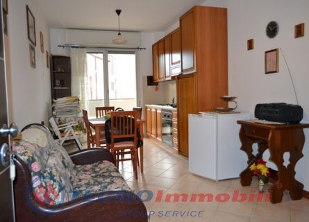 Bilocale Loano Via Ugo Foscolo 3