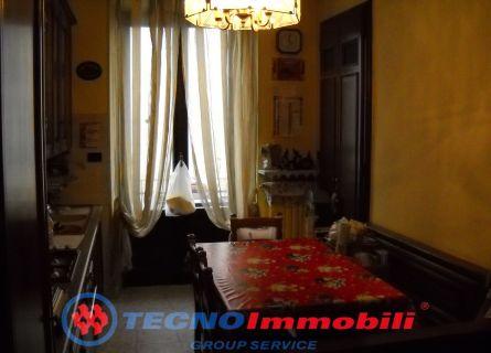 Bilocale Torino C.so Maroncelli 3