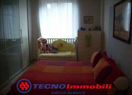 Bilocale Torino Via Quart 3