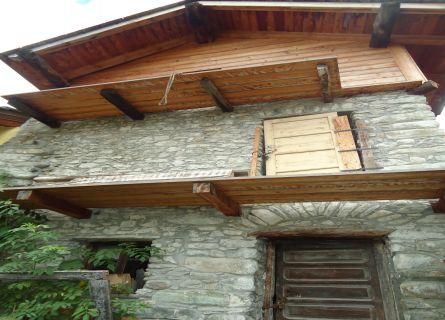 Casa semi-indipendente CENTRO, Brissogne - TecnoimmobiliGroup