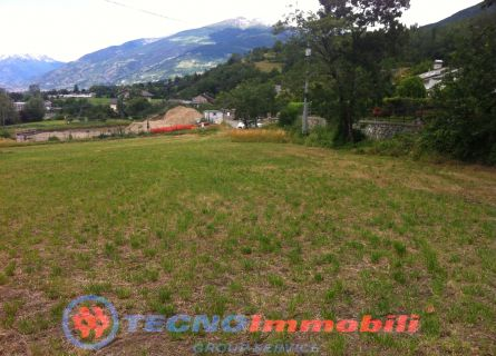Terreno edificabile VILLAIR, Quart - TecnoimmobiliGroup