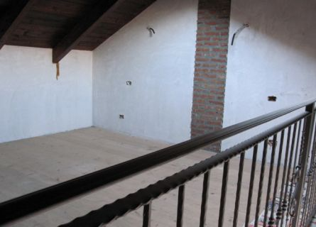 Casa semi-indipendente via magliassoni, San Francesco Al Campo - TecnoimmobiliGroup