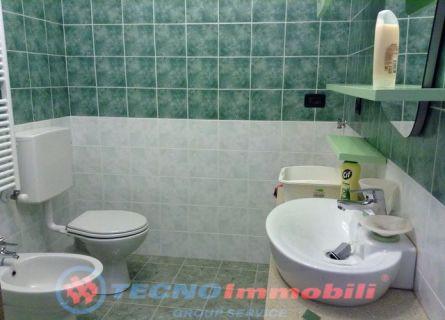 Bilocale Caselle Torinese Via Alle Fabbriche 3