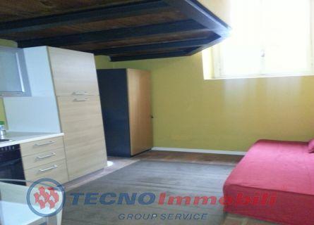 Bilocale Milano Via Boscovic 3