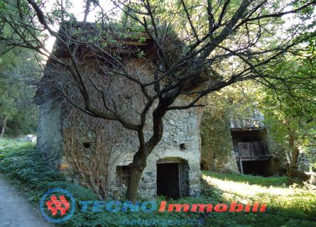 Rustico/Casale , Gignod - TecnoimmobiliGroup