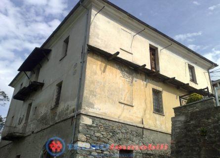 Casa indipendente , Brissogne - TecnoimmobiliGroup
