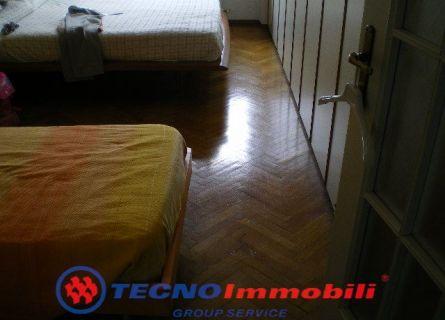 Bilocale Settimo Torinese Via Trieste 4
