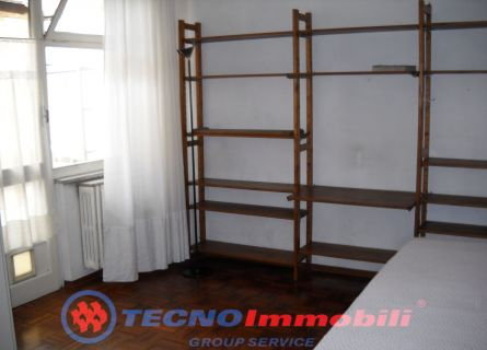 Bilocale Torino Via Pomponazzi 4