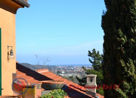 Via Bosco di Carlo, 49 Garlenda (Savona)