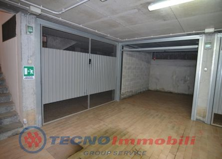 Garage/Box auto Via Aurelia, Ceriale - TecnoimmobiliGroup