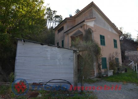 Casa Bi/Trifamiliare Campei, Vezzi Portio - TecnoimmobiliGroup