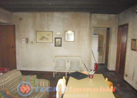 Bilocale Corio Via Reg. Molino Avv 4