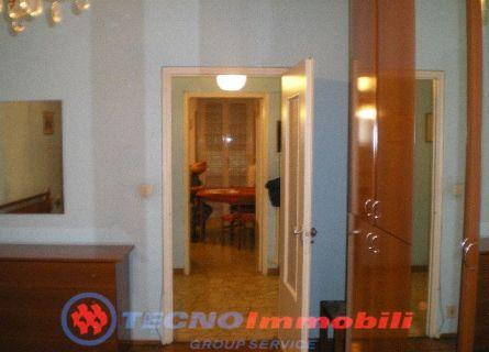 Bilocale Torino Via Podgora 4