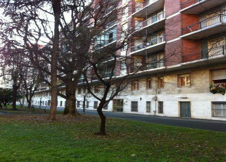 Bilocale Milano Largo Promessi Sposi 4