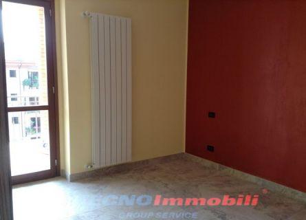 Bilocale Caselle Torinese Via Alle Fabbriche 4