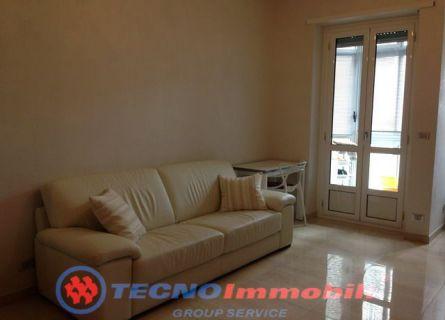 Bilocale Torino Via Tunisi 4