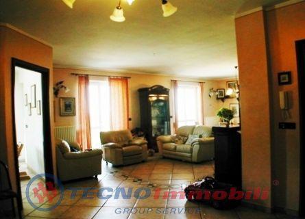 Villa Bernezzo foto 4