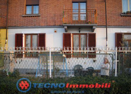 Bilocale Collegno Via Torino Pianezza 5