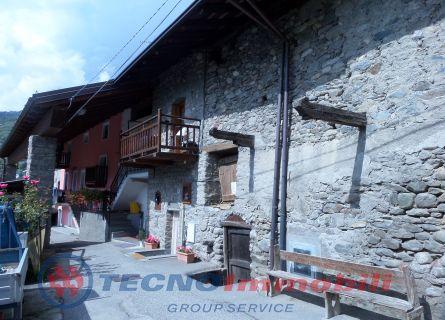 Bilocale Aosta Porossan 5