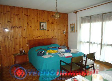 Bilocale Aosta Zona Ospedale 5